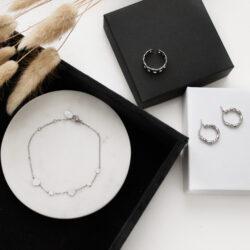 Mix & match zilveren sieraden